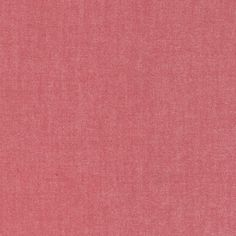 I want this fabric in EVERY color! I saw it in a store and it its beautiful.  Robert Kaufman Fabrics: SRK-14054-98 STRAWBERRY from Interweave Chambray