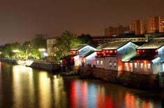Gongchenqiao Bridge Historic Zone
