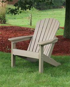 An Adirondack Chair For Everyone Polywood Adirondack