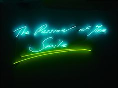 Tracey Emin romantic neon art illustrating the passionate and painful ups and downs of love   #art #light #lightart #lightsculpture #love #neon #neonart #sculpture #traceyemin #uk
