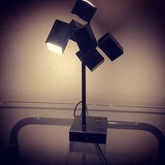davidsort#lamp#tablelamp#iron#led#ledlight#lampara#llum#iluminacion#luminaria#furnituredesign#disseny#diseño#barcelona