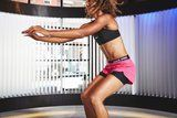 Burn 300 Calories in 30 Minutes With This No-Equipment HIIT Workout