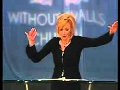 Being formed by faith! Part 2 Pastor Paula White  There is no discrimination in Christ.The ground of Calvary is equal! It doesn't matter if you are white or black, male or female, young or old. Brilliant message from Pastor Paula White.