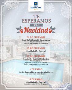 #Navidad #Benidorm #HotelCentroMar