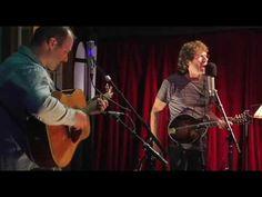 Circles Around Me: Sam Bush Band Live in Studio