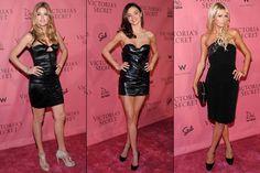 modelos de vestido para balada preto