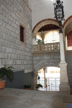 Hospital de Santiago Úbeda. Jaén.