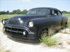 chopped 1953 chevy bel air   1953-chevrolet-bel-air-hot-rod-full-custom-zz502-chop-troy_340179-582x ...