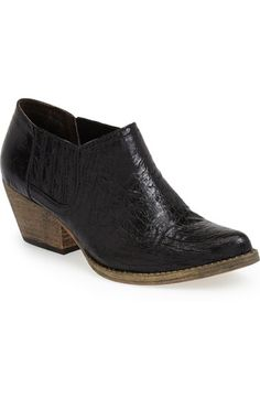 Very Volatile 'Canton' Bootie (Women) available at #Nordstrom