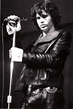 Mr Jim Morrison