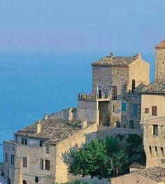 Grottammare, Ascoli Piceno, Marche