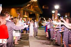 Keystone wedding at Alpenglow Stube: Christine & Mark Keystone Resort, Elegant Dining, Wedding Coordinator, Going Out, Wedding Day, Marriage, Floral, Summer, Mountain