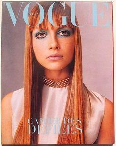 Vogue Italia Dossier Sfilate Primavera Estate 2000