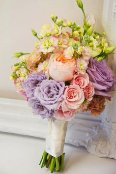 12 Stunning Wedding Bouquets - 32nd Edition - Belle The Magazine