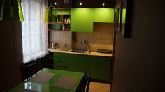 kuchnia  http://www.rainbowapartments.pl/apartament-pomaranczowy/
