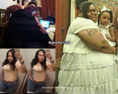 Jennifer lost 200 pounds - Fitness Nutrition Fat Loss and Before And After Weightloss, Weight Loss Before, Weight Loss Goals, Weight Loss Program, Best Weight Loss, Weight Loss Journey, Lose Weight, Fitness Motivation, Weight Loss Motivation