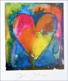 jim dine - Google Search