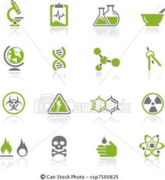 Vector - Science Icons / Natura - stock illustration, royalty free illustrations, stock clip art icon, stock clipart icons, logo, line art, EPS picture, pictures, graphic, graphics, drawing, drawings, vector image, artwork, EPS vector art