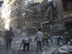 RS Notícias: 7 perguntas para entender a origem da guerra na Sí...