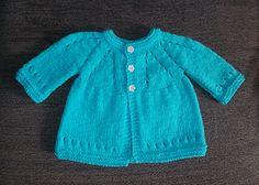 Ravelry: Marianna's Lazy Daisy Top-Down with sleeves pattern by marianna mel