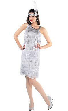 1000+ ideas about Flapper Girl Costumes on Pinterest ...