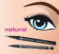 eyeliner tutorial | essence cosmetics