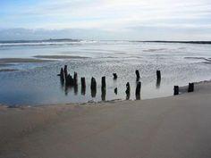 This photo was taken by Sarah Hutchinson - Bamburgh Beach.