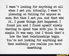 Found on iFunny New Guy Quotes, Dream Guy Quotes, Someone New Quotes, Good Man Quotes, Good Times Quotes, Find Quotes, Love Yourself Quotes, Short Quotes, Wisdom Quotes