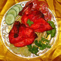 Tandoori Chicken | Biryani N Grill