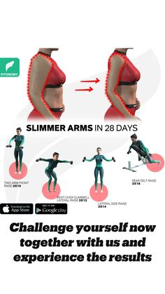 Arm Pit Fat Workout, Full Body Gym Workout, Slim Waist Workout, Gym Workout Videos, Tummy Workout, Gym Workout For Beginners, Fitness Workout For Women, Fitness Goals, Fitness Tips