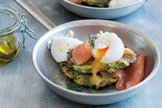 Start your family's day off with a bang with this gourmet breakfast recipe.