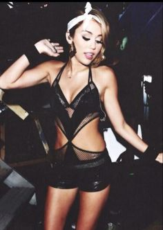 Miley Cyrus is perfect