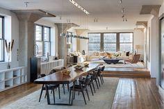 For $17.5M, Airy Tribeca Condo Offers 360 Degrees of Manhattan