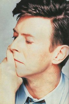 David Bowie, 1993