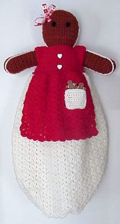 Gingerbread~Cute and Country Crochet~Cute crochet patterns for sale~country cutie dolls~gingerbread~quick and easy~cute gifts~cows~bears~toys~gingerbread~afghans~slippers~leaflets~
