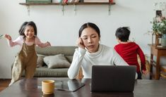 10 Tips To Create Quiet While Working From Home With Distance Learning Kids - The Good Men Project Highly Sensitive Person, Sensitive People, Cortisol, Self Care Wheel, Misophonia, Conversation Topics, Think Deeply, The Better Man Project, Self Care Activities