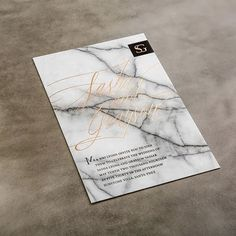 PLY: The Ultimate Paper Blog: TRENDSPOTTING: MARBLE STATIONERY
