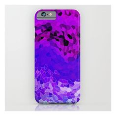Invite To Lilac iPhone 6s Case (110 BRL) ❤ liked on Polyvore featuring accessories, tech accessories and iphone & ipod cases