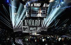 MTV VIDEO MUSIC AWARDS 2016 - Atomic Design