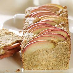 Saftiger Apfel-Haferflocken-Kuchen Rezept | Weight Watchers