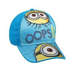 Minionkowa czapeczka w Smyku