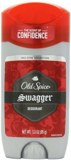 Old Spice Swagger Мужской дезодорант-стик 73 г (США)