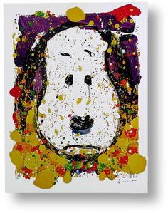 Snoopy, dogs