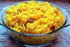Best Kosher Rice Recipes