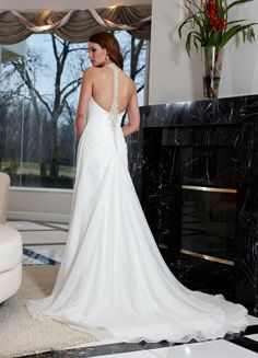 #Da Vinci 8454,#wedding dresses, #destination wedding dresses, #plus size wedding dresses, #timelesstreasure
