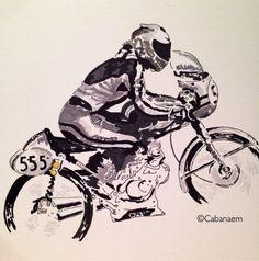 Stacie B London of Triple Nickel 555 Racing