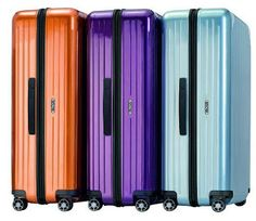 #Rimowa.  A great suitcase.