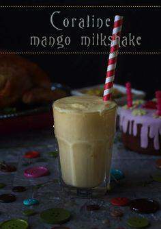 Protein Shake Recipes, Milkshake Recipes, Drink Recipes, Cake Recipes, Grilled Tuna Steaks, Mango Milkshake, Milkshake Bar, Weight Watcher Smoothies, Tasty