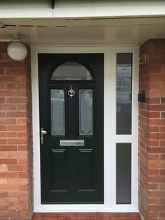 Classic Doors, Outdoor Decor, Door Color, Green Colors, Color Options, Modern, Traditional Style Homes, Homeowner, Color