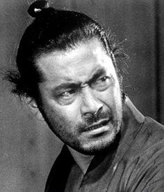 三船敏郎オフィシャルサイト TOSHIRO MIFUNE | Mifune Productions Co.,Ltd.